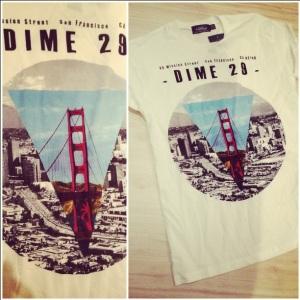 DIEM t-shirt